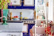 Фото 8 Красивые кухни (61 фото): когда дизайн вдохновляет