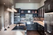 Фото 21 Красивые кухни (100+ потрясающих фото интерьеров): когда дизайн вдохновляет!