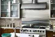 Фото 20 Красивые кухни (100+ потрясающих фото интерьеров): когда дизайн вдохновляет!