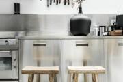 Фото 18 Красивые кухни (100+ потрясающих фото интерьеров): когда дизайн вдохновляет!