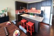 Фото 19 Красивые кухни (100+ потрясающих фото интерьеров): когда дизайн вдохновляет!