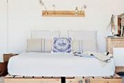 Фото 20 Кровати двуспальные деревянные (50 фото): надежная роскошь