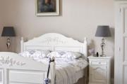 Фото 25 Кровати двуспальные деревянные (50 фото): надежная роскошь