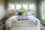 Фото 27 Кровати двуспальные деревянные (50 фото): надежная роскошь