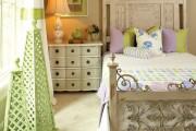 Фото 17 Кровати двуспальные деревянные (50 фото): надежная роскошь