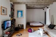 Фото 1 Квартира-студия — что это такое и как создать стильный дизайн при минимальных затратах? Разбираемся в квартирном вопросе