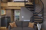 Фото 5 Квартира-студия — что это такое и как создать стильный дизайн при минимальных затратах? Разбираемся в квартирном вопросе