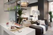 Фото 11 Квартира-студия — что это такое и как создать стильный дизайн при минимальных затратах? Разбираемся в квартирном вопросе