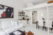 Фото 12 Квартира-студия — что это такое и как создать стильный дизайн при минимальных затратах? Разбираемся в квартирном вопросе