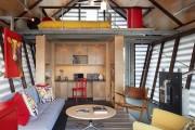Фото 13 Квартира-студия — что это такое и как создать стильный дизайн при минимальных затратах? Разбираемся в квартирном вопросе