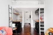 Фото 15 Что такое квартира-студия: разбираемся в квартирном вопросе