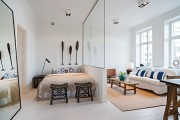 Фото 17 Что такое квартира-студия: разбираемся в квартирном вопросе