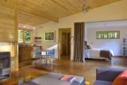 Фото 18 Квартира-студия — что это такое и как создать стильный дизайн при минимальных затратах? Разбираемся в квартирном вопросе