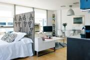 Фото 20 Квартира-студия — что это такое и как создать стильный дизайн при минимальных затратах? Разбираемся в квартирном вопросе