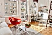 Фото 21 Квартира-студия — что это такое и как создать стильный дизайн при минимальных затратах? Разбираемся в квартирном вопросе
