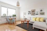 Фото 24 Квартира-студия — что это такое и как создать стильный дизайн при минимальных затратах? Разбираемся в квартирном вопросе