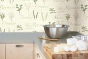 Фото 9 Моющиеся обои для кухни (45 фото): практичный выбор стильного покрытия