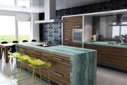 Фото 8 Моющиеся обои для кухни (45 фото): практичный выбор стильного покрытия