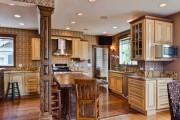 Фото 16 Моющиеся обои для кухни (45 фото): практичный выбор стильного покрытия
