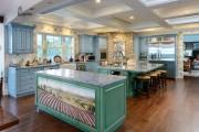 Фото 19 Моющиеся обои для кухни (45 фото): практичный выбор стильного покрытия