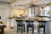 Фото 25 Моющиеся обои для кухни (45 фото): практичный выбор стильного покрытия