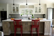 Фото 26 Моющиеся обои для кухни (45 фото): практичный выбор стильного покрытия