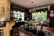 Фото 27 Моющиеся обои для кухни (45 фото): практичный выбор стильного покрытия