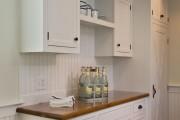 Фото 15 Пластиковые панели для кухни (41 фото): вариативно, практично, экономно