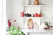 Фото 2 Пластиковые панели для кухни (41 фото): вариативно, практично, экономно