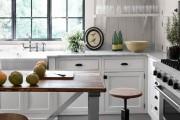Фото 16 Пластиковые панели для кухни (60 фото): идеи для стильной отделки кухонного фартука, стен и потолка