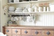 Фото 10 Пластиковые панели для кухни (41 фото): вариативно, практично, экономно