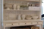 Фото 19 Пластиковые панели для кухни (60 фото): идеи для стильной отделки кухонного фартука, стен и потолка