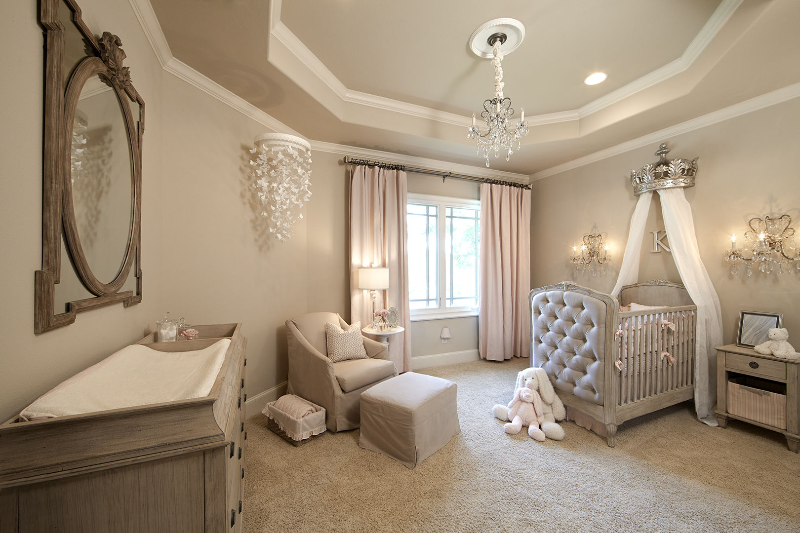 60 - Attractive images of black and white baby nursery room decorating design ideas ...