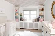 Фото 18 Потолки в детской комнате (60 фото): яркие идеи оформления