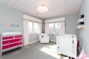 Фото 19 Потолки в детской комнате (60 фото): яркие идеи оформления