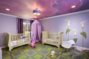 Фото 21 Потолки в детской комнате (60 фото): яркие идеи оформления