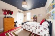 Фото 20 Потолки в детской комнате (60 фото): яркие идеи оформления