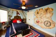 Фото 39 Потолки в детской комнате (60 фото): яркие идеи оформления