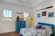 Фото 41 Потолки в детской комнате (60 фото): яркие идеи оформления