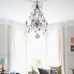 Потолочные багеты (45 фото): изящный декор комнаты без особых усилий фото