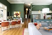 Фото 1 Потолочные багеты (45 фото): изящный декор комнаты без особых усилий