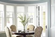 Фото 9 Потолочные багеты (45 фото): изящный декор комнаты без особых усилий