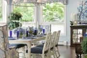 Фото 23 Потолочные багеты (45 фото): изящный декор комнаты без особых усилий