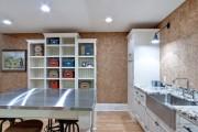 Фото 11 Пробковые обои в интерьере (43 фото): природа в вашем доме