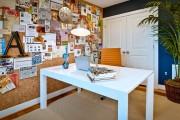 Фото 10 Пробковые обои в интерьере (43 фото): природа в вашем доме