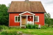 Фото 10 Проекты финских домов из бруса (49 фото): от мечты до реальности очень близко