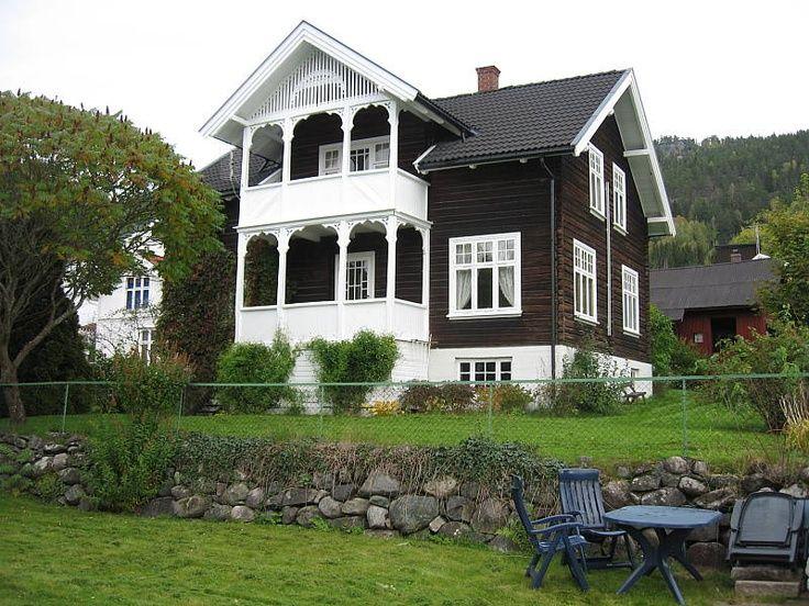Благодаря особой технологии, финские дома достаточно надежные чтобы прослужить своим хозяевам долгие годы