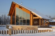 Фото 17 Проекты финских домов из бруса (49 фото): от мечты до реальности очень близко
