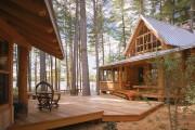 Фото 18 Проекты финских домов из бруса (49 фото): от мечты до реальности очень близко