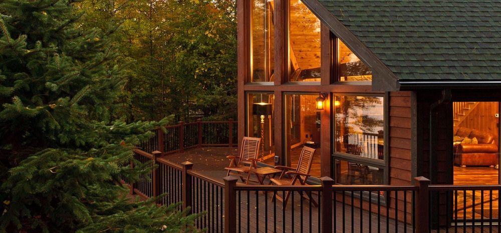 Финские дома из бруса - великолепный вариант, чтобы создать дом своей мечты - надежный, долговечный и уютный
